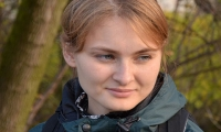МАРИЯ КЛОЧКОВА - выпускница кафедры ФН-2