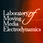 Laboratory of Moving Media Electrodynamics